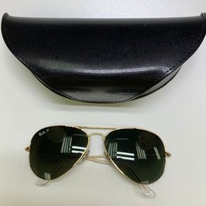 Ray-Ban Accessories - 🕶️RayBan RB3025 Polarized Sunglasses/916/VT431🕶️